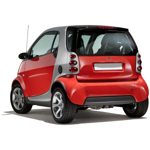 450 fortwo servicing